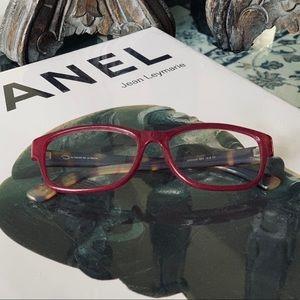 Óscar de la Renta Reading Glasses 2.5+